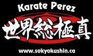 So-Kyokushin - Centre de Karate Perez - Mercier